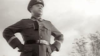 """""""Штрафбаты Гитлера"""" Фильм. Так наказывали солдат и офицеров вермахта в фашистской Германии."""