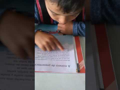 Mis primeras lecturas from YouTube · Duration:  2 minutes 24 seconds