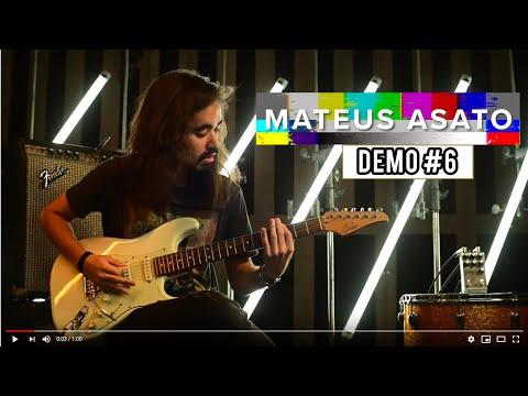Mateus Asato - El Guapo - Demo #6