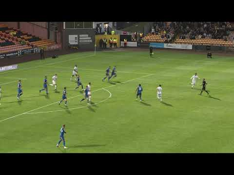 Port Vale Carlisle Goals And Highlights