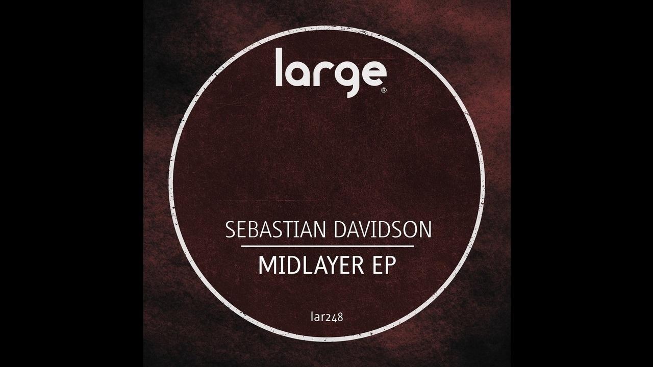Sebastian Davidson | Come Close