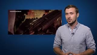 Е3: что происходит в индустрии компьютерных игр?