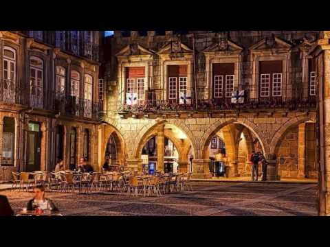 Braga and Guimaraes Tour