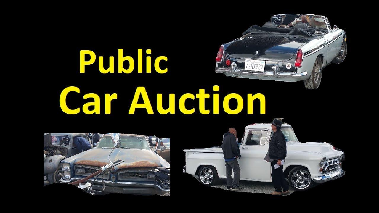 Public Auto Auction >> Public Auto Auction Buying Cars Car Preview