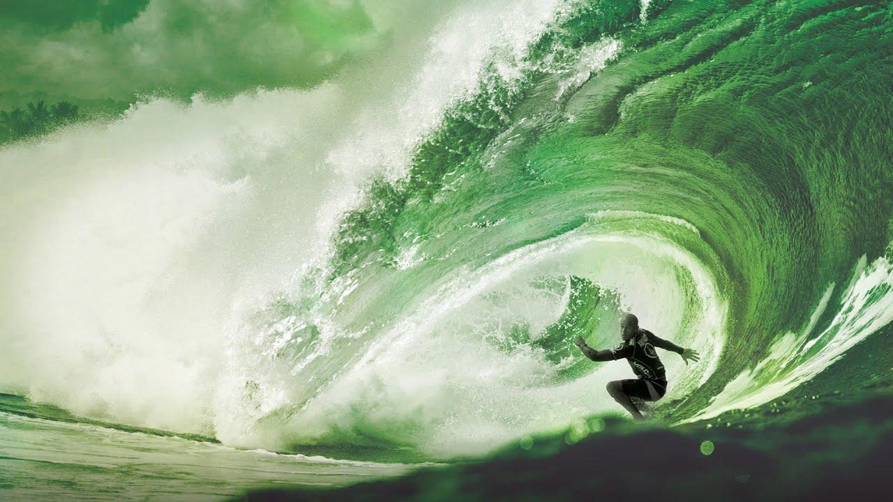 Volcom Surf Wallpapers