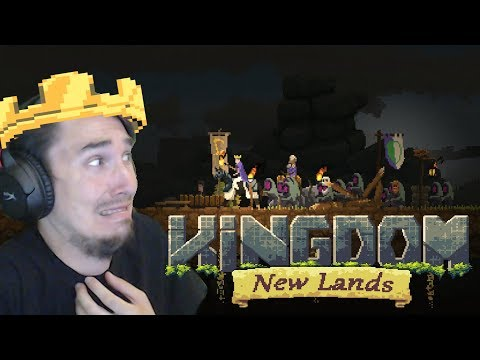 I AM SUCH A BAD KING! Kingdom New Lands