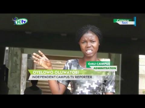 ICTV NIGERIA - Independent Campus Television Live Stream