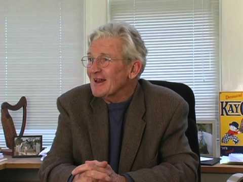 Former San Francisco District Attorney Terence Hallinan Speaks