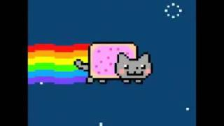 Nyan Cat  - 5 Hour Edition [Original]