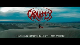 "CARNIFEX – New Song + Music Video ""No Light Shall Save Us"" feat. Alissa White-Gluz Coming June 6th"