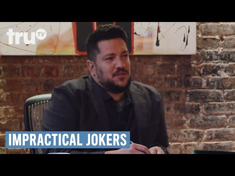 Impractical Jokers - West Nile Virus | truTV