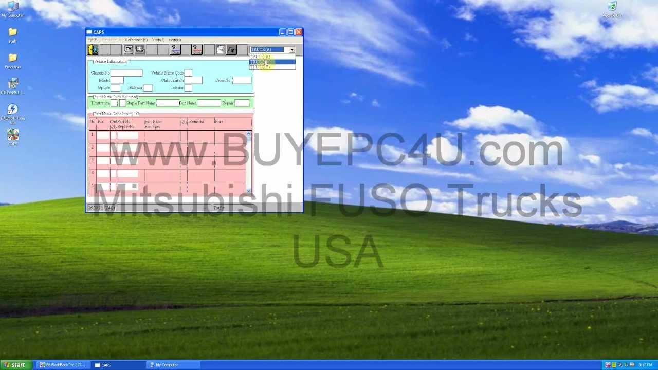 Epc Mitsubishi Online – Idee immagine auto