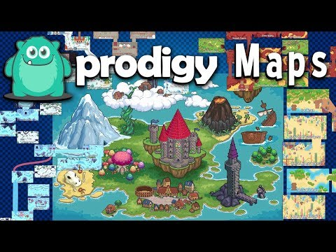 Prodigy Math Game Maps (unofficial, as of 12/2018) - YouTube on map assessment sample, map test scores 2013, map skills games, map practice games, map project ideas, map scores chart, multiplication games, spelling test games, map reading games, map test games, map flashcards, map worksheets, map puzzles games, map for pre-k, spelling city games, map sample questions, map testing practice, fun school games, map paper games,