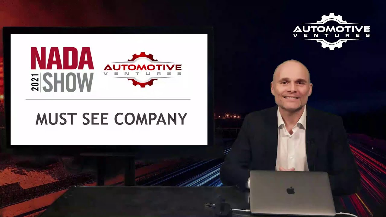Must-See 2021 NADA Show Company: Traver Connect