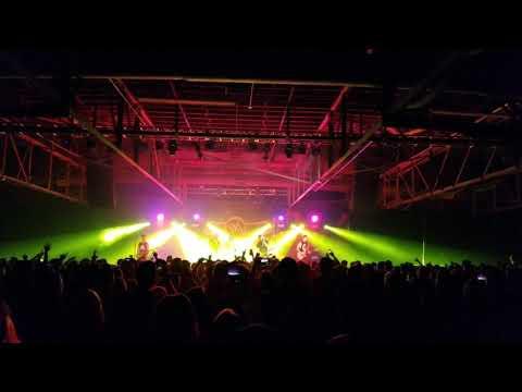 I Prevail - Get Low (Lil Jon & The East Side Boyz) - (Live @ MMW, Nashville 10/30/2017)