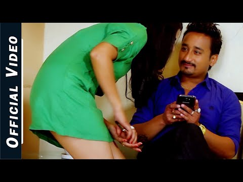 Sakdina Birsana - Udesh Shrestha - Official Video   New Nepali Pop Song 2015