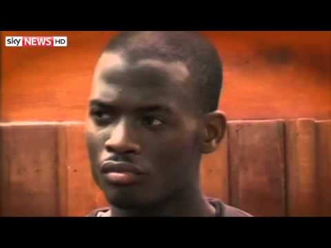 Lee Rigby Killer Adebolajo Lodges Appeal