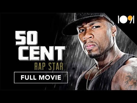 50 Cent: Rap Star (FULL DOCUMENTARY)