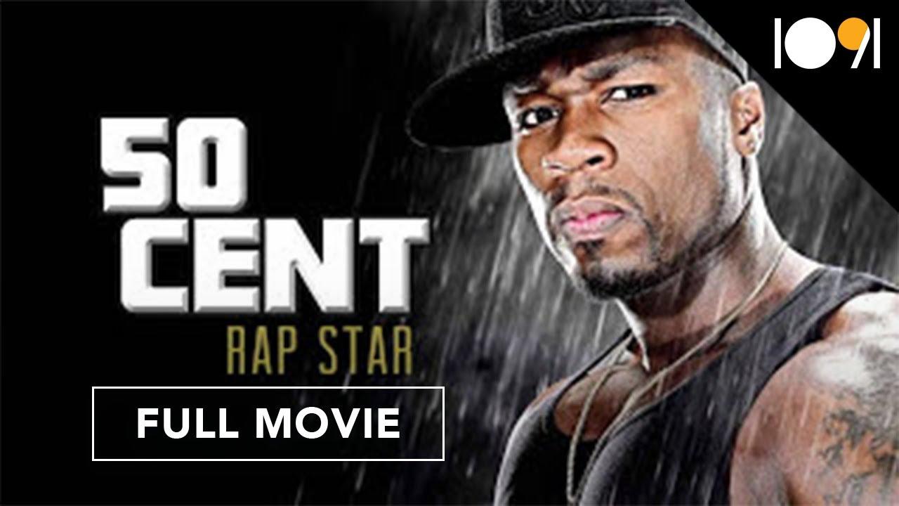 50 Cent: Rap Star (FULL MOVIE)