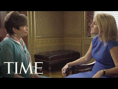 Piper Kerman & Valerie Jarrett: The Prison Reformers | The Influencers | TIME