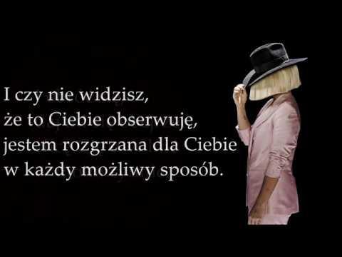 Sia - Move Your Body (Tłumaczenie PL)