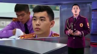 2017 Лицей Арыстан Студия Кино Фото ИТОГИ