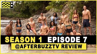 Married at First Sight: Honeymoon Island Season 1 Episode 7 Review & After Show