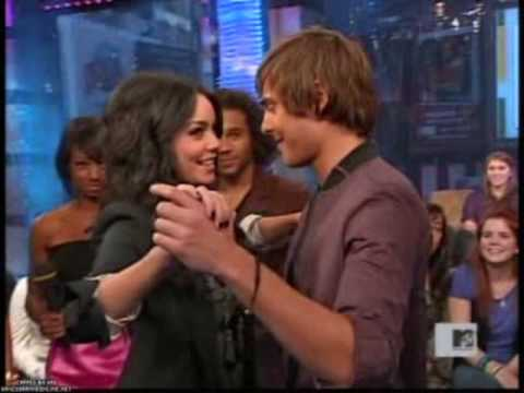 Can I Have This Dance- Troy & Gabriella- New PIcs- Lyrics ...