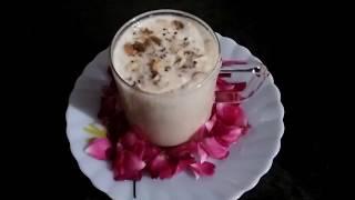 Gaarma ,Garmiyo me liye thandak dene ki drink/ Summer Drink/Indian Thali