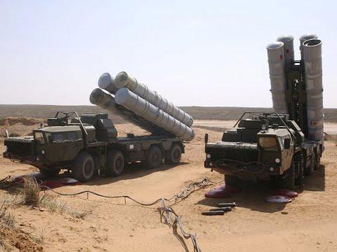 Израильтяне нашли средство против российской С-300
