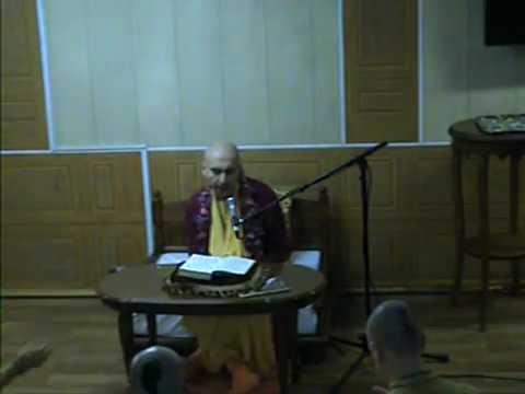 Шримад Бхагаватам 3.24.18 - Бхактиведанта Садху Свами