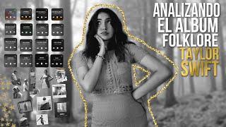 Analizando el álbum Folklore