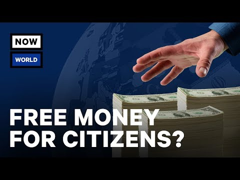 What Countries Have Tried Universal Basic Income? | NowThis World