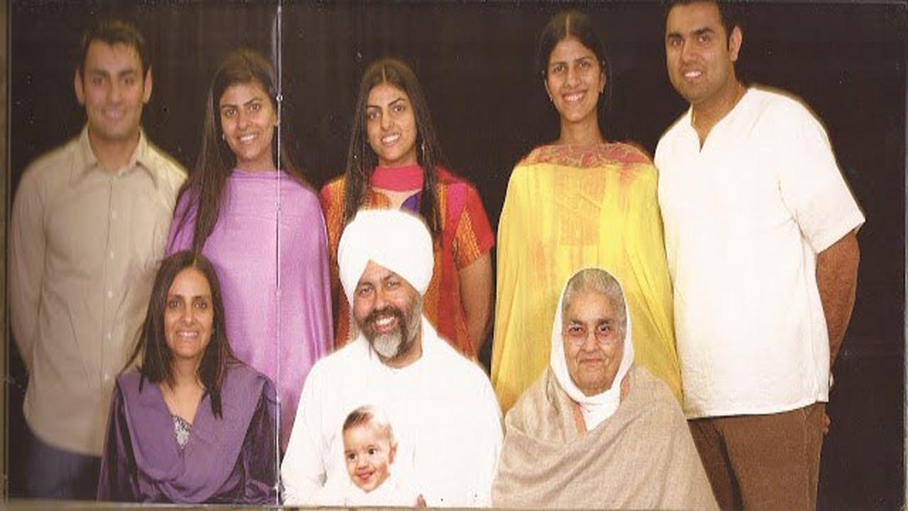 निरंकारी बाबा हरदेव सिंह जी महाराज की फेमिली फोटोज || Nirankari Baba Hardev  ji Rare Family Photo ||