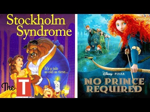 10 Hilariously Honest Disney Movie Posters