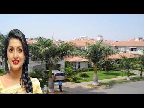 Meera Jasmine Luxury Life | Net Worth | Salary | Business | Car | Houses | Family | Biography