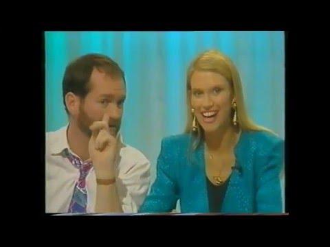 THAT'S SHOWBUSINESS - BBC1 - 1989