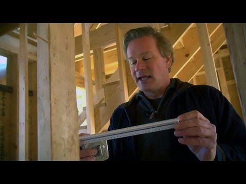 Calculating Square Footage   At Home With P. Allen Smith