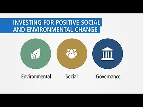 Why ESG Matters to Bond Investors