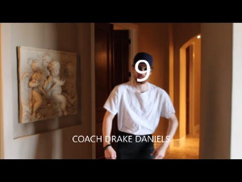 Coach Dave Daniels: How to Wrestle (ep. 9)