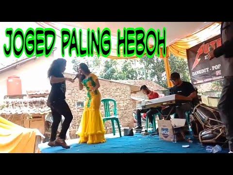 Joged Heboh Duda Araban