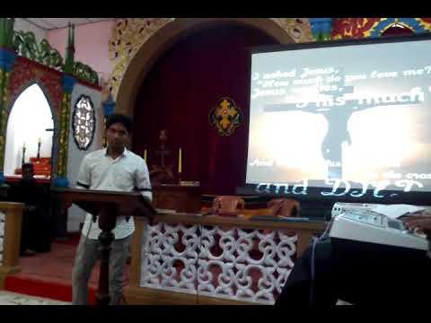 En jeevane... | Christian Devotional Song | Singer: Ben Cherian