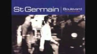 St. Germain - What