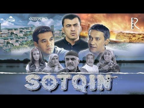 Sotqin (o'zbek film) | Соткин (узбекфильм) 2015 #UydaQoling