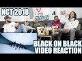 NCT 2018 엔시티 2018 'Black on Black' MV Performance Ver. REACTION/REVIEW