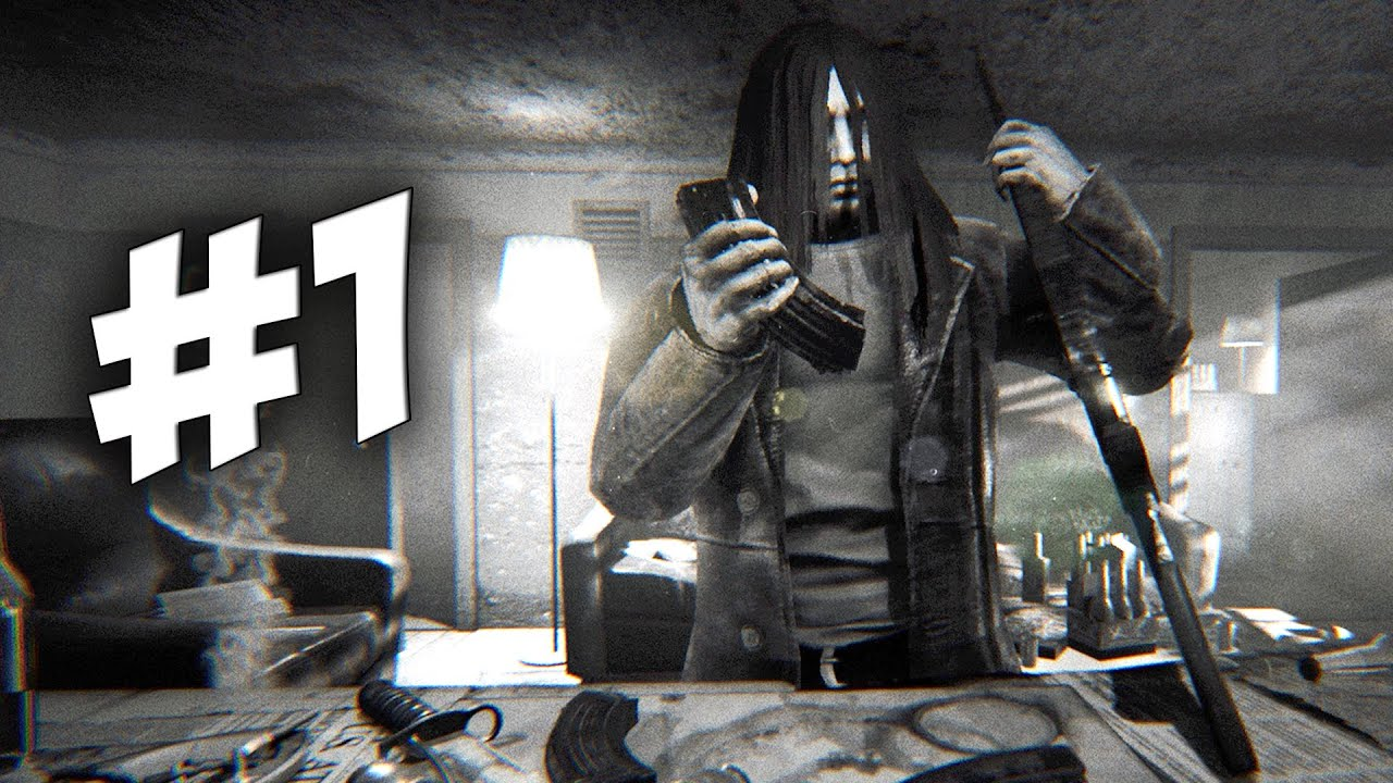 Hatred Gameplay ►