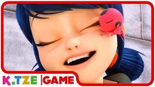 Miraculous 🐞 Deutsch ganze Folgen der Spiele App | Prinzessin Fragrance Folge 11