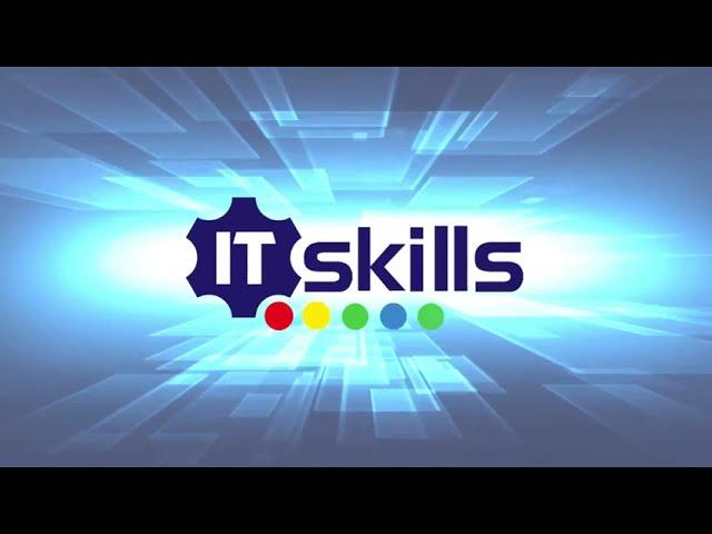 Защита проектов фестиваля информационных технологий ITSkills