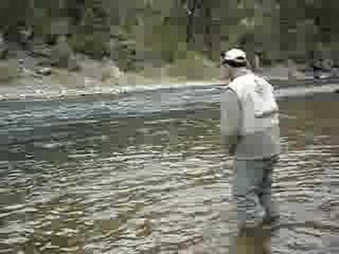Green river fishing walter 1 youtube for Green river utah fishing report