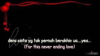 Kejujuran hati by Keris patih (with Eng sub)